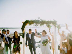 Byron Bay Wedding Ceremony