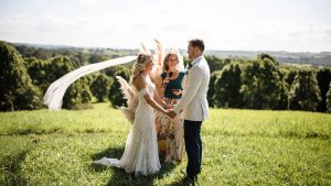 Byron Bay Wedding Celebrant - Susie Figgis