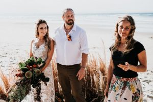 Byron Bay Wedding Ceremony