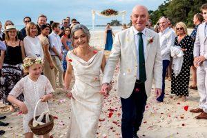 Byron Bay Beach Wedding