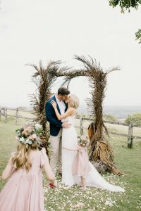 Byron Bay Elopement